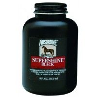 ABSORBINE SUPERSHINE BLACK, 240 ML