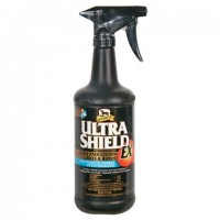 ABSORBINE ULTRASHIELD EX FLY REPELLENT SPRAY, 950 ML