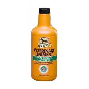 ABSORBINE LINIMENT, 475 ML