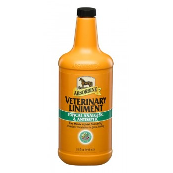 ABSORBINE LINIMENT, 950 ML