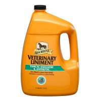ABSORBINE LINIMENT, 3.8 LITRE
