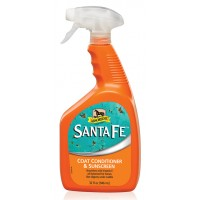 ABSORBINE SANTA FE COAT CONDITIONER SPRAY, 946 ML