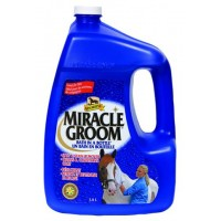 ABSORBINE MIRACLE GROOM, 3.78 LITRE