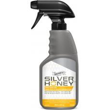 ABSORBINE SILVER HONEY SKIN CARE SPRAY GEL, 236 ML