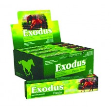 EXODUS DEWORMER, 23.6 GRAM TUBE