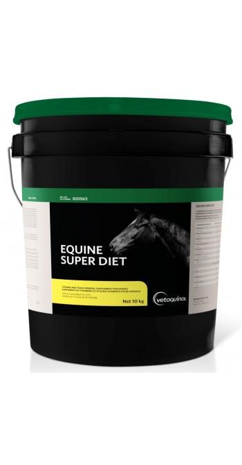 EQUINE SUPER DIET, 10 KG