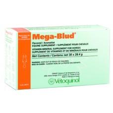 STERIVET MEGA BLUD, 28.4 GM
