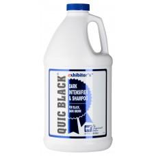 QUIC BLACK SHAMPOO REFILL, 1.89 L