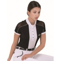 FAIRPLAY CLAIRE COMPETITION SHORT SLEEVE SHOW SHIRT