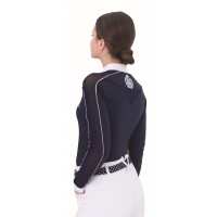 FAIRPLAY CLAIRE COMPETITION LONG SLEEVE SHOW SHIRT