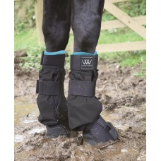 WOOF MUD FEVER TURNOUT BOOT - SINGLE BOOT