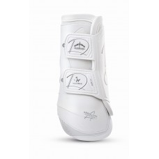 VEREDUS ABSOLUTE REAR DRESSAGE BOOTS BY ISABELL WERTH WITH EASY STRAP CLOSURE