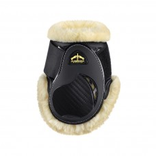 VEREDUS SAVE THE SHEEP YOUNG JUMP VENTO KEVLAR REAR FETLOCK BOOTS