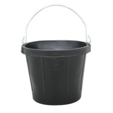 FORTEX LIGHT WEIGHT UTILITY PAIL, 7.5 LITRE
