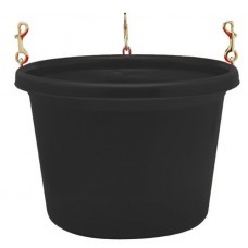 FORTIFLEX ROUND FEEDER AND TUB 28 LITRE
