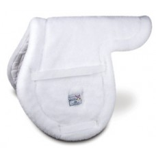 MEDALLION FLEECE CLOSE CONTACT SHAPED PAD