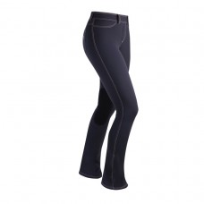 IRIDEON CORDOVA BOOT CUT TIGHTS
