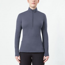 IRIDEON HIMALAYER HALF ZIP