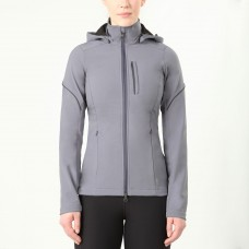 IRIDEON REIN ON SOFTSHELL JACKET