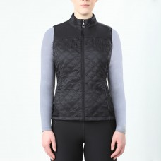 IRIDEON LADIES VINYASA QUILTED VEST