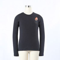 IRIDEON CHILD'S POCKET FLEXI LONG SLEEVE TEE