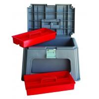 CAVALIER GROOMING BOX/STEP STOOL