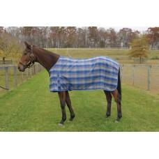 CENTURY ASHTON PLAID WOOL DRESS SHEET