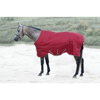 CENTURY SUPERLINE 1680D SUMMER TURNOUT WITH DOUBLE LEG ARCH