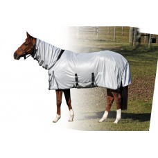 CENTURY DELUXE FLY SHEET WITH BELLY GUARD