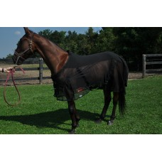 VET THERAPY THERAPEUTIC MESH HORSE RUG WITH FAR INFRARED