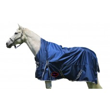 VET THERAPY 1680D BALLISTIC THEREPEUTIC HORSE TURNOUT RUG WITH FAR INFRARED