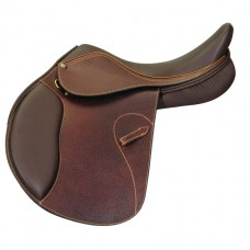 HDR MEMOR-X CLOSE CONTACT SADDLE, FLOCKED