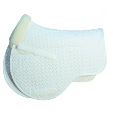 MATTES EUROFIT DRESSAGE PAD with SHEEPSKIN