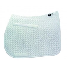MATTES LIGHT ALL PURPOSE SQUARE PAD, WHITE