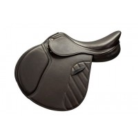 HDR SYNERGY CLOSE CONTACT SADDLE