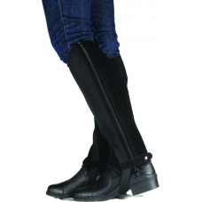 TOPLINE COLLECTION AIRFLOW CHILDS SYNTHETIC HALF CHAPS