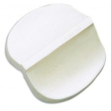 EQUINE INNOVATIONS SEAT RISER PAD, WHITE