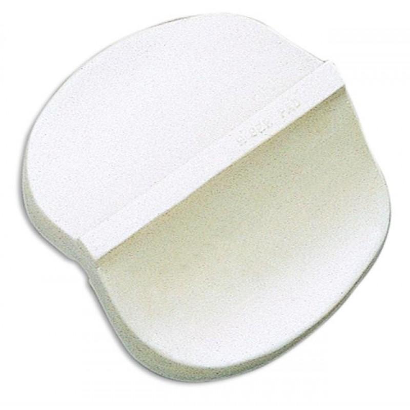 Equine Innovations Seat Riser Pad White