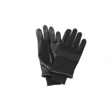 PICADOR WINTER RIDING GLOVE WITH GENUINE LEATHER PALM
