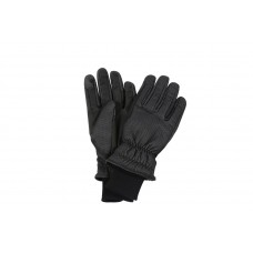 PICADOR WINTER RIDING GLOVE WITH SYNTHETIC LEATHER PALM