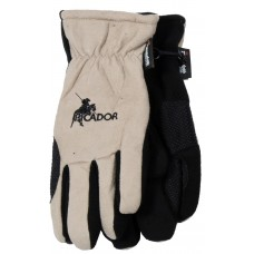 PICADOR HEAT WAVE SUEDE FLEECE GLOVE