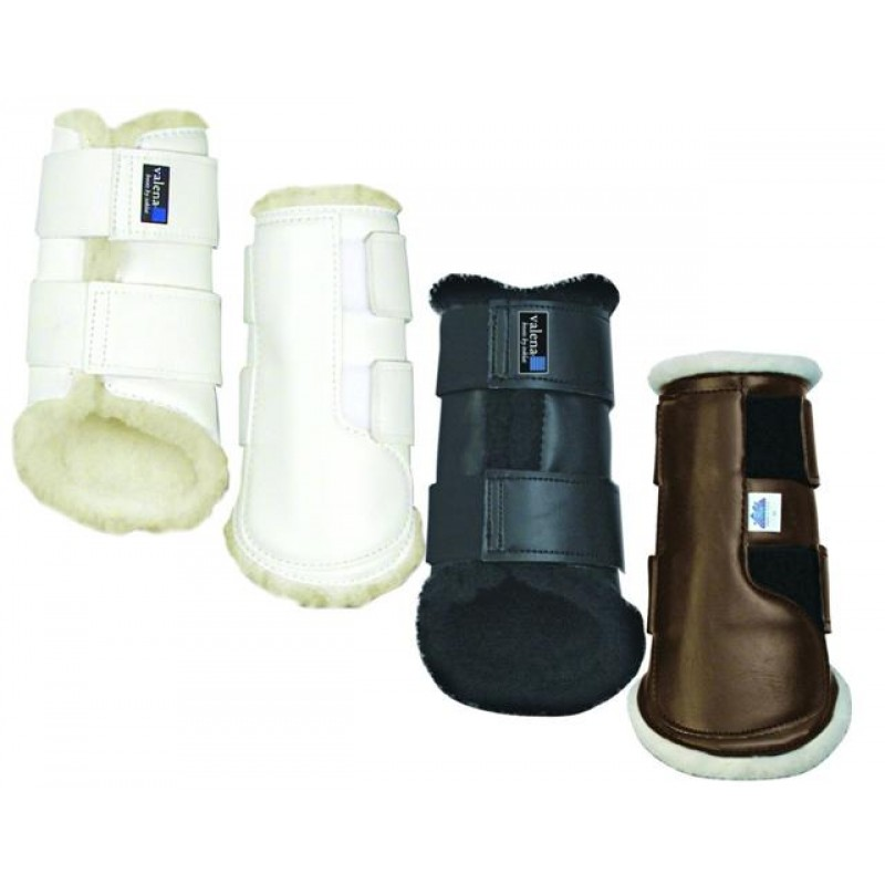Valena Front Boot
