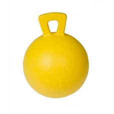 10 inch BANANA SCENTED JOLLY HORSE BALL