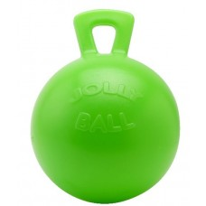 10 inch APPLE SCENTED JOLLY HORSE BALL