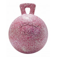 10 inch PEPPERMINT SCENTED JOLLY HORSE BALL