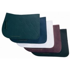 CENTURY MICRO-QUILT DRESSAGE PAD, 25 INCH x 19 INCH