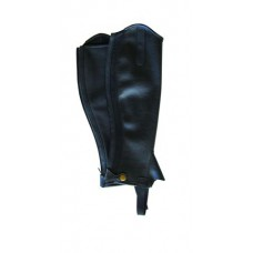 CAVALIER FIT FORM STRETCH HALF CHAPS