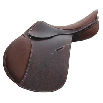 HDR DEVREL CLASSIC CLOSE CONTACT SADDLE, REGULAR OR WIDE