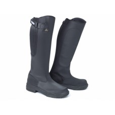 MOUNTAIN HORSE LADIES RIMFROST TALL BOOT REGULAR OR WIDE