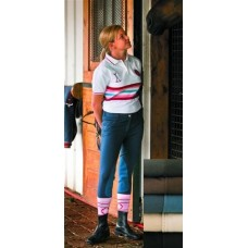 TUFFRIDER COTTON HIP HUGGER CLASSIC BREECH, REGULAR